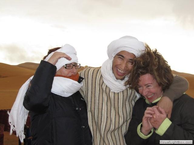 Marruecos 16
